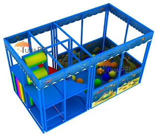 Soft Play Manufacturer Company