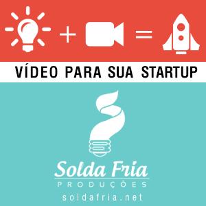 Vídeo para sua Startup