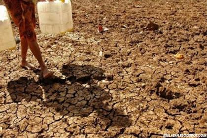 Masyarakat Kota Bogor, Gelar Sholat Hajat Minta Hujan