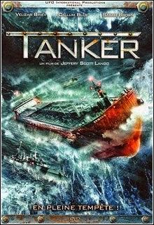 Tanker: Resquícios de uma Guerra Dublado