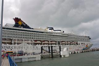 langkawi port starcruises2