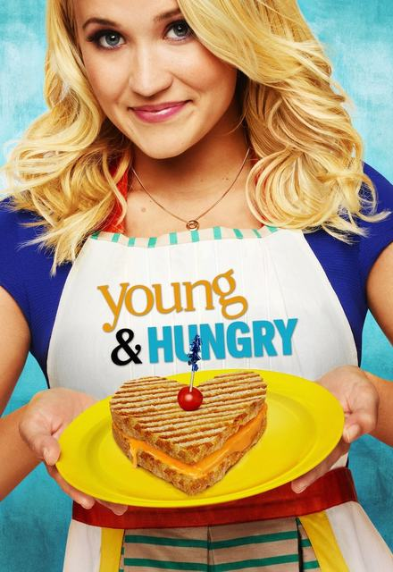 Young  Hungry 2017 Season 5