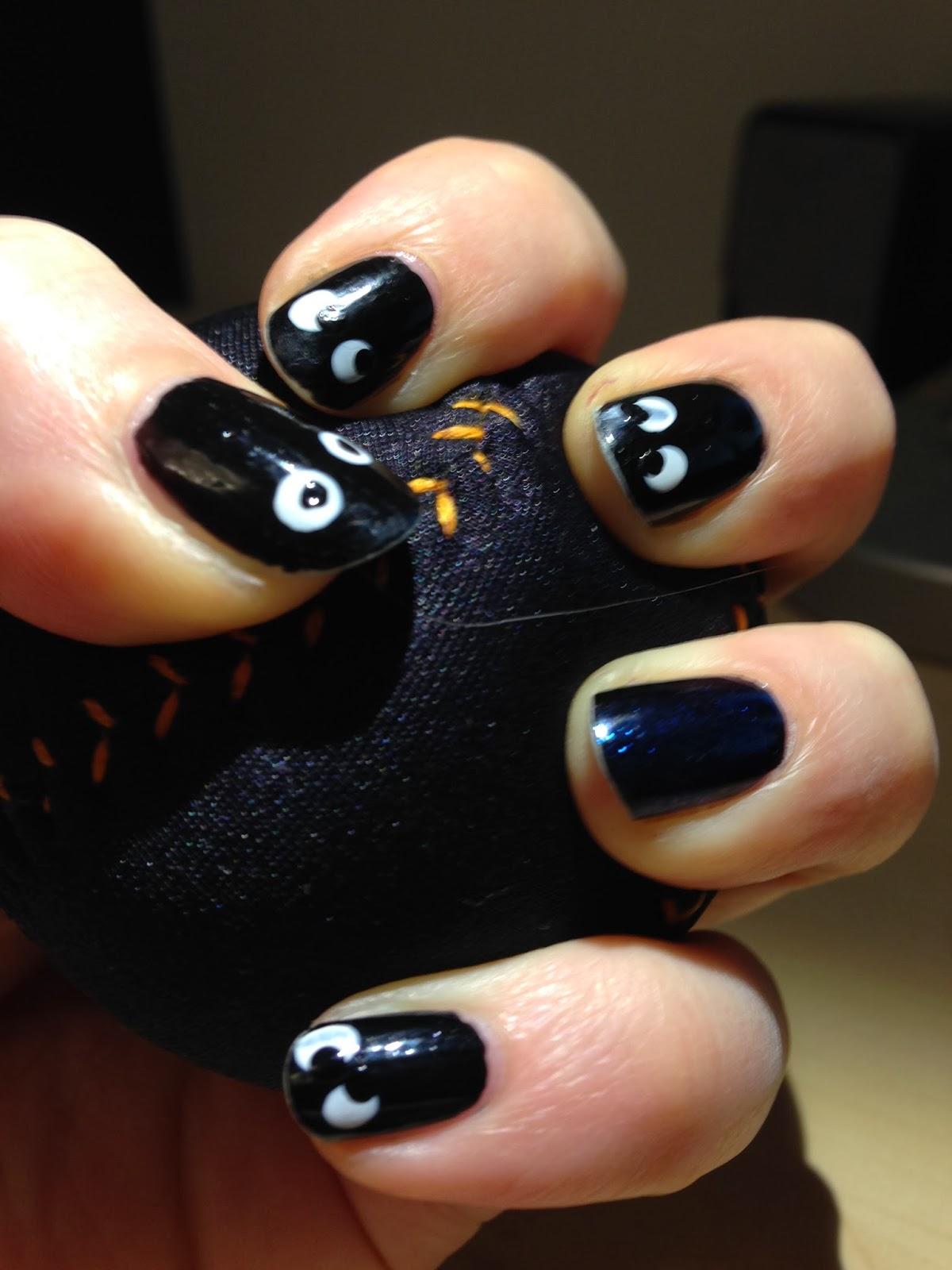 dotting tool naglar