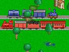 Tren Demiryolu Kontrol Oyunu