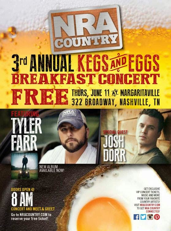 Nra kegs and eggs 2018 cma fest autograph signing and meet and free breakfast beer music and meet and greets with great artists presale registrations are gone already but you can still get in if you get m4hsunfo