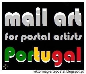 Arte postal :: arte correo :: mail art | 2009 / 2016
