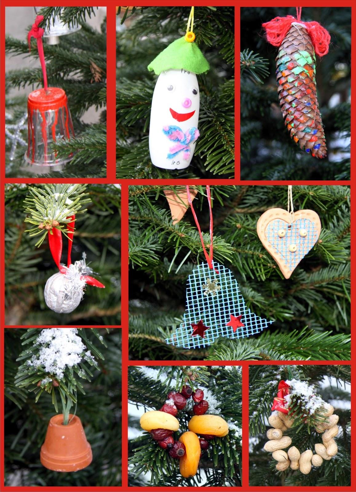 Hit aktuell zwickau kinder geben weihnachtsb umen for Weihnachtsdeko fa r fenster basteln
