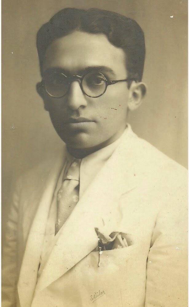 ... mas acredito que Chateaubriand Brasil Filho era o mais velho de todos. Meus bisavós eram Chateaubriand Wanderley Brasil e Leocádia Cavalcante Brasil. - CornelioBrasil01