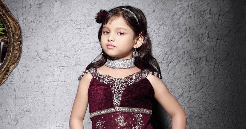A Must-see Kids' Fashion (Photos) - So Cute!!!