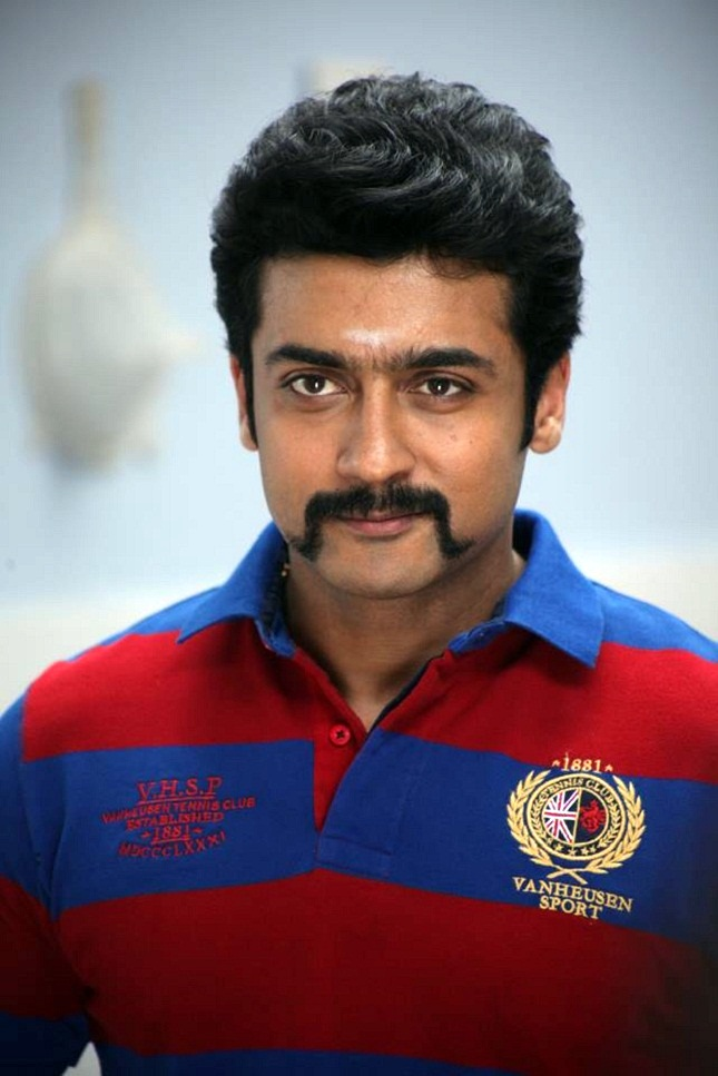 Actor Surya Singam 2 Singam (Yamudu2) Stills - Actor Surya ...