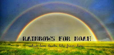 Rainbows for Noah