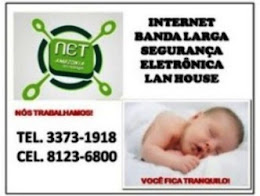 NET AMAZONAS