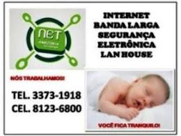 NET AMAZONAS