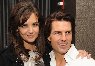 Katie Holmes - Tom Cruise - Some Good Reasons To Date Short Guys