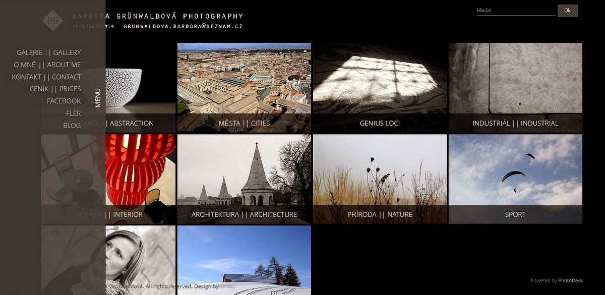 http://barboragrunwaldova.photodeck.com/