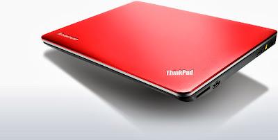 Spesifikasi dan Harga Laptop Lenovo Thinkpad Edge E135-1A3