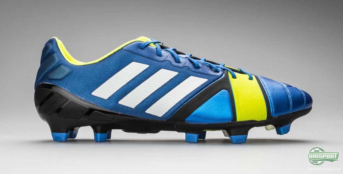 the football boots guide adidas nitrocharge 1 0 fg review. Black Bedroom Furniture Sets. Home Design Ideas