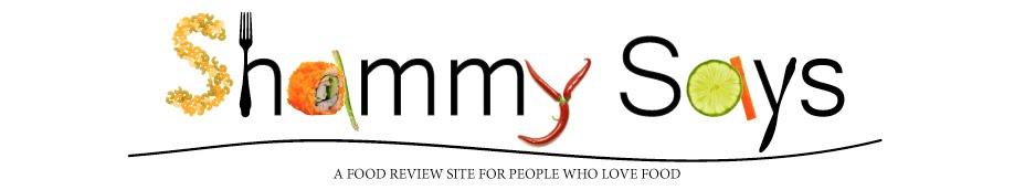 Shammy Says