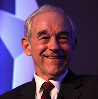 Ron Paul: Free People Must Be Able To Secede