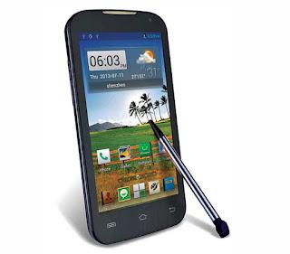 Pixcom GNote Dual SIM 4GB