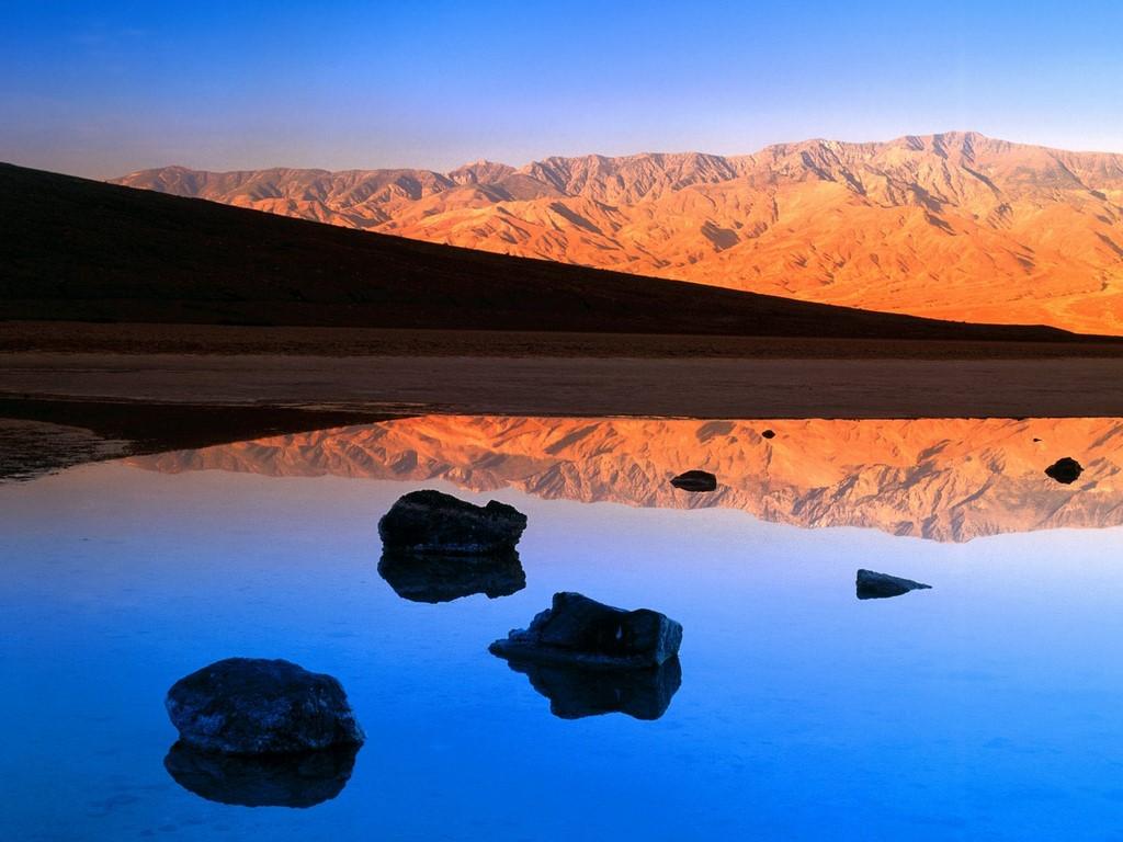 Travel Trip Journey: Death-Valley California USA