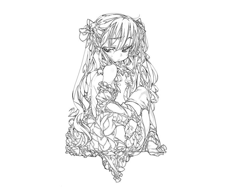 shinku-character-coloring-pages