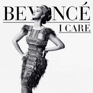 Beyonce Knowles - I Care Lyrics