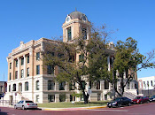 Cooke County, TX court house