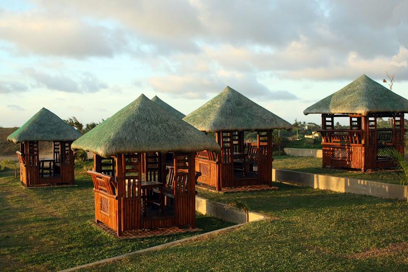 Tagaytay Retreat Amp Training Center Solar Energy Lights