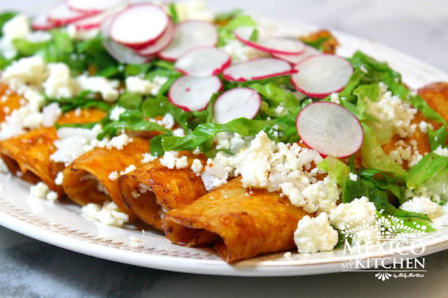 with queso añejo recept yummly red enchiladas with queso fresco