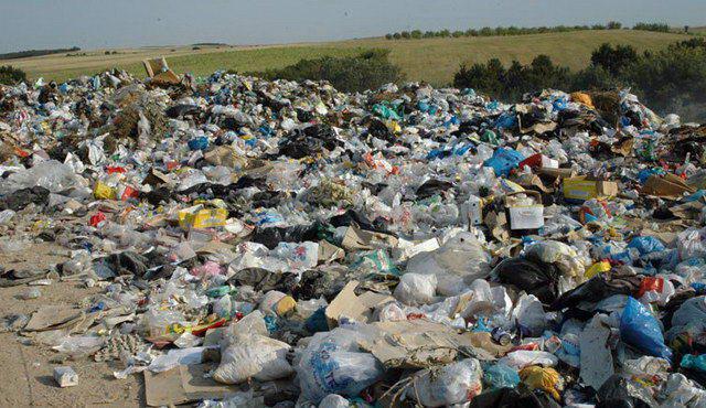Επανέρχεται στο θέμα των σκουπιδιών η δημοτική παράταξη του Δήμου Ορεστιάδας Είναι στο Χέρι μας