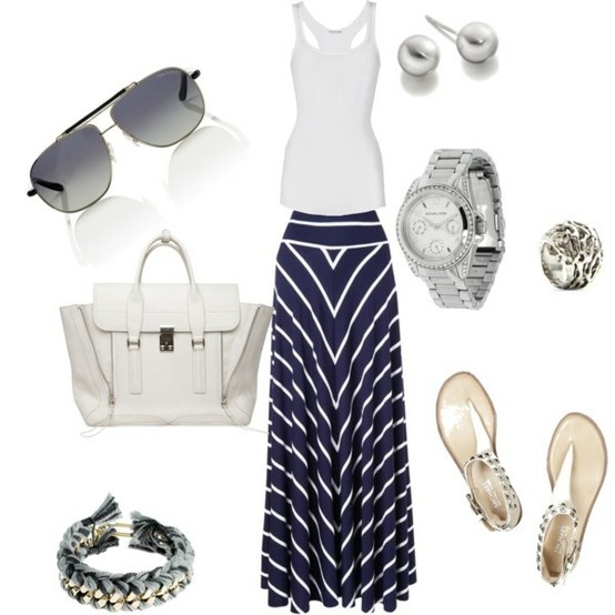For the Love of Beauty: Independence Day Outfits