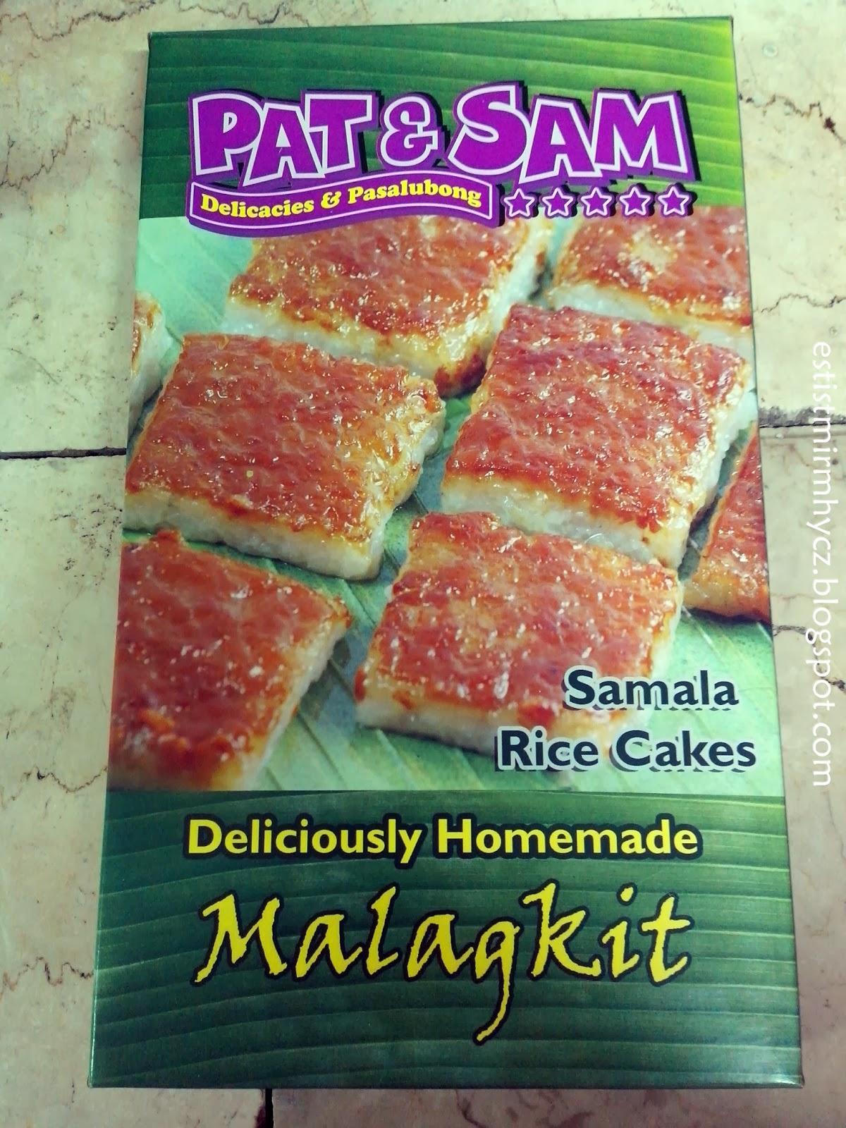 Samala Rice Cake Branches