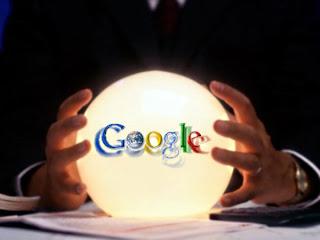 El futuro según Google
