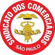 apoio do sindicato dos comerciarios de sao paulo