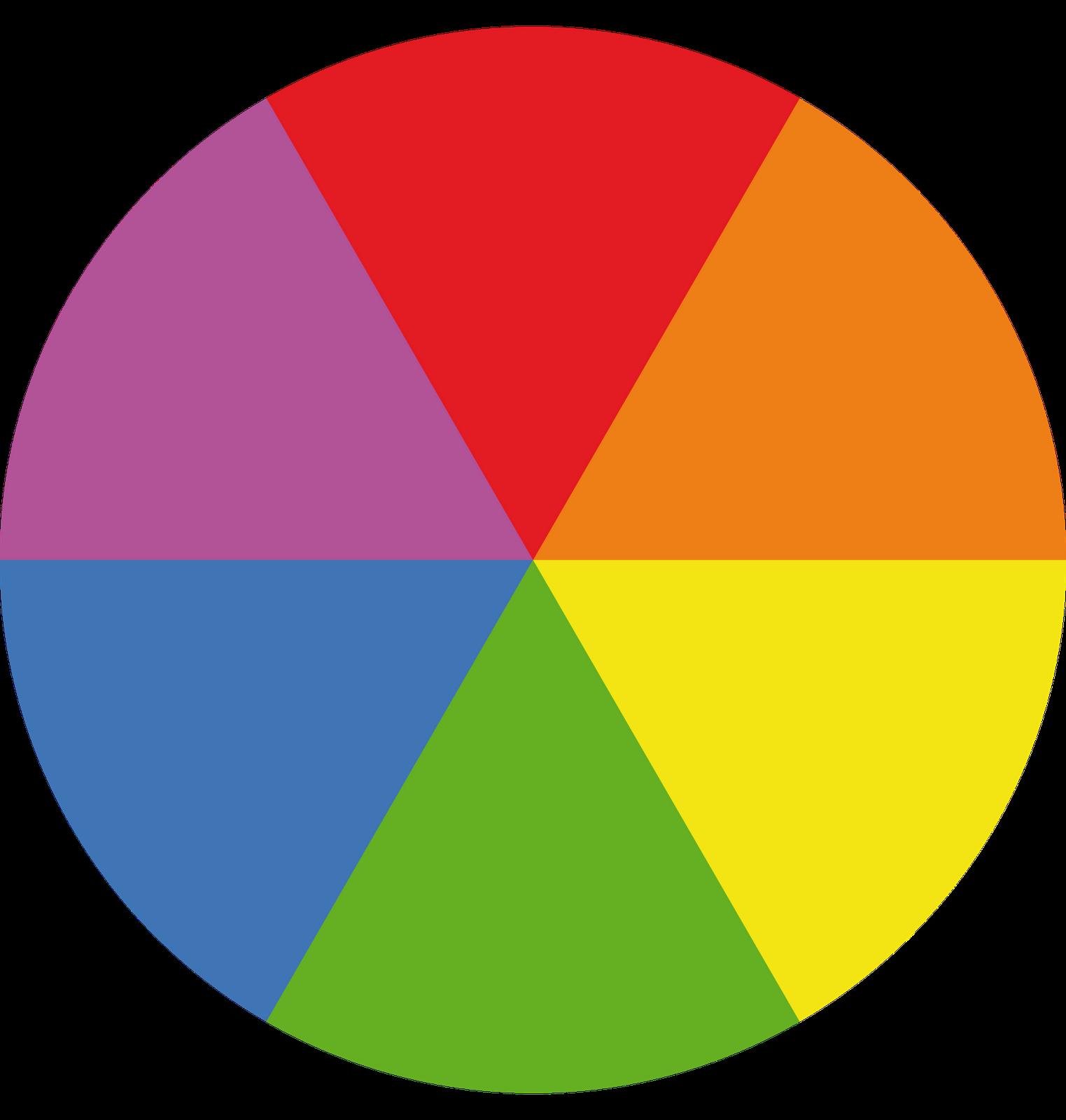 Circulo de colores png imagui for De colores de colores