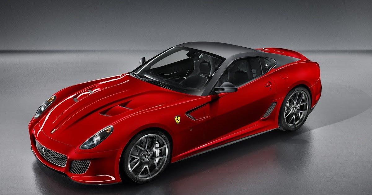2011 Ferrari 599 Sa Aperta Review Dha Car