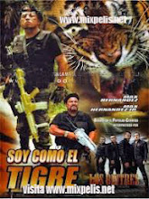 Soy Como El Tigre (2013) [Latino]
