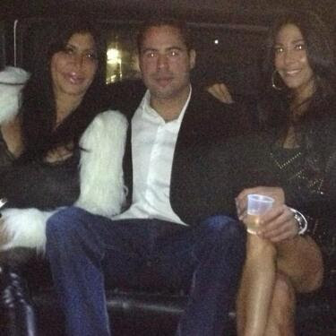 Lee D'Avanzo Pictures http://mobwives.blogspot.com/2012/11/mob-wives-lee-davanzo-is-out-of-prison.html