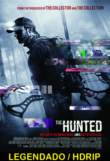 Assistir The Hunted Legendado 2014