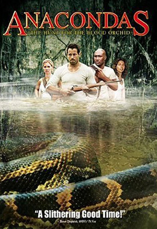 Anacondas The Hunt for the