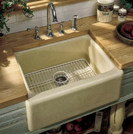 Kitchen Designer Sink
