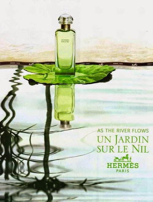 Hermes - Un jardin mediterranee ...