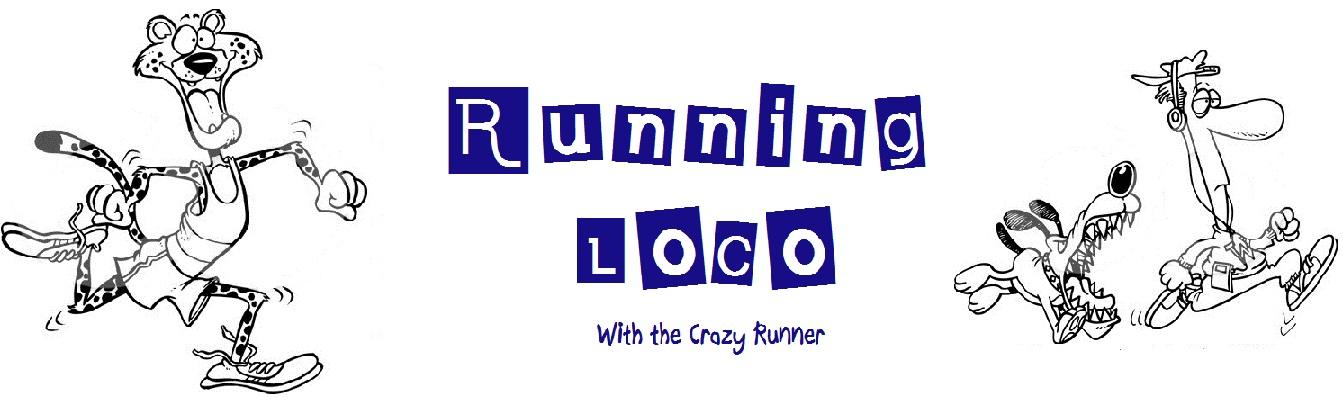 Running Loco