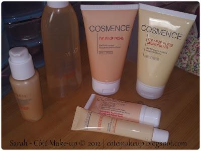 Resserrer les pores