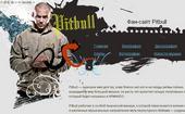 www.pitbul.net - Фан-сайт Pitbull