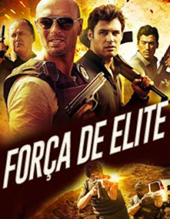 Força de Elite - BDRip Dublado