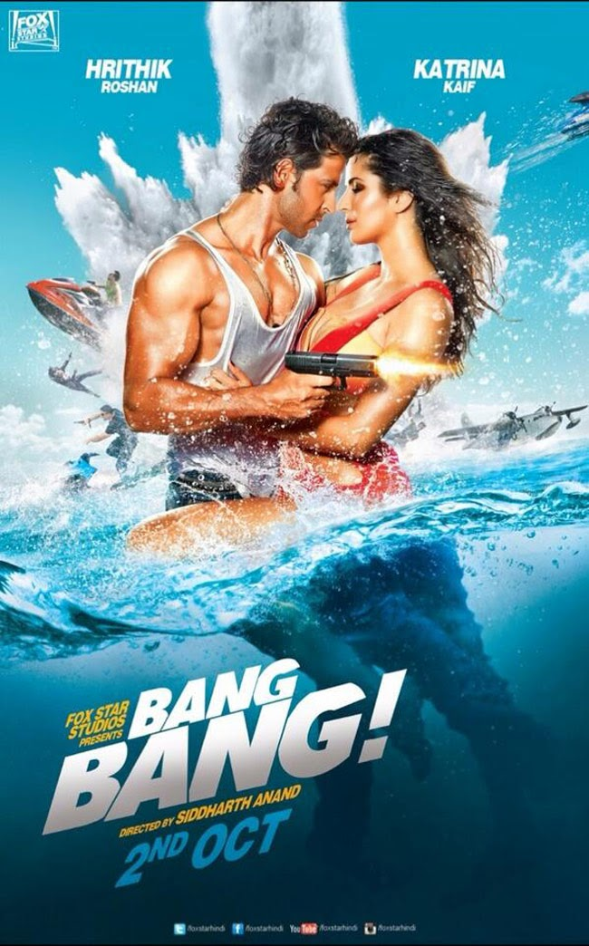 Bang Bang First Look