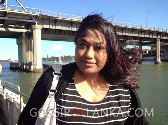 Gossip chat with Nirosha Virajini
