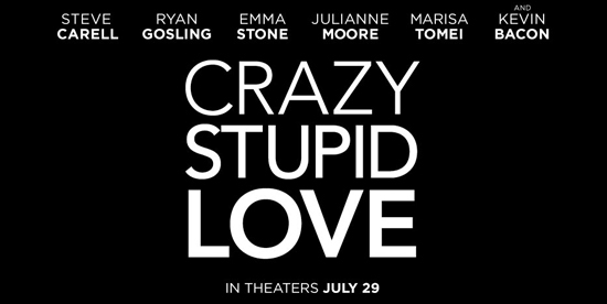 Pelicula Crazy, Stupid, Love